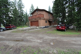 Main Photo: 3848 Squilax Anglemont Road in Scotch Creek: North Shuswap House with Acreage for sale (Shuswap)  : MLS® # 10134074