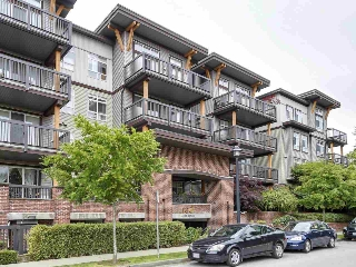 "Main Photo: 425 6033 KATSURA Street in Richmond: Garden City Condo for sale in ""RED"" : MLS(r) # R2178069"