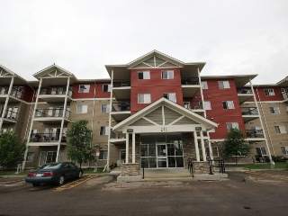Main Photo: 207 273 Charlotte Way: Sherwood Park Condo for sale : MLS(r) # E4069650