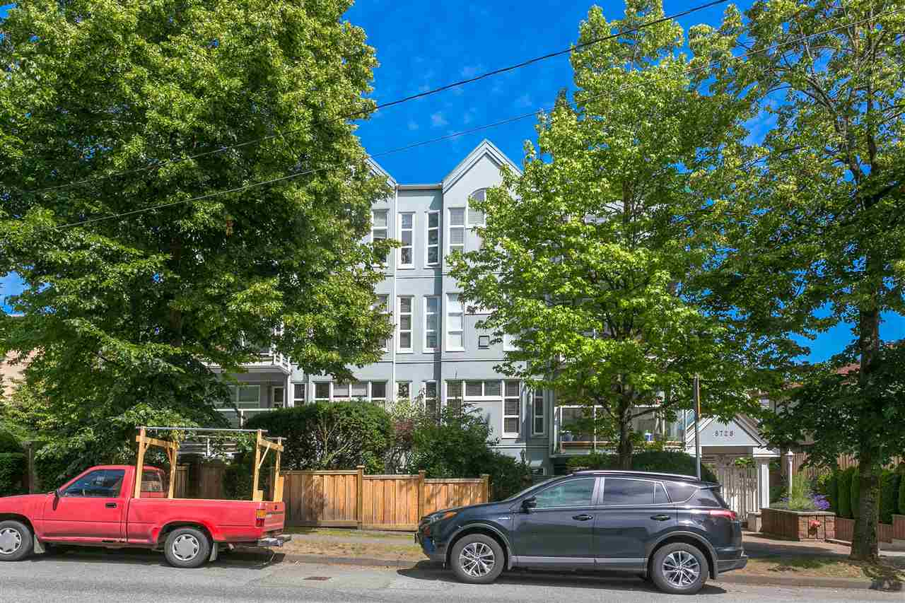 "Photo 20: PH1 8728 SW MARINE Drive in Vancouver: Marpole Condo for sale in ""RIVERVIEW COURT"" (Vancouver West)  : MLS® # R2186634"