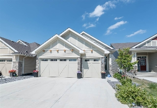 Main Photo: 1810 Ainslie Court in Edmonton: Zone 56 House for sale : MLS® # E4073683