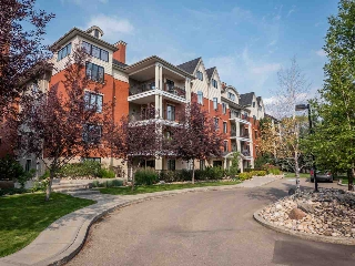Main Photo: 305 9811 96A Street in Edmonton: Zone 18 Condo for sale : MLS(r) # E4073746