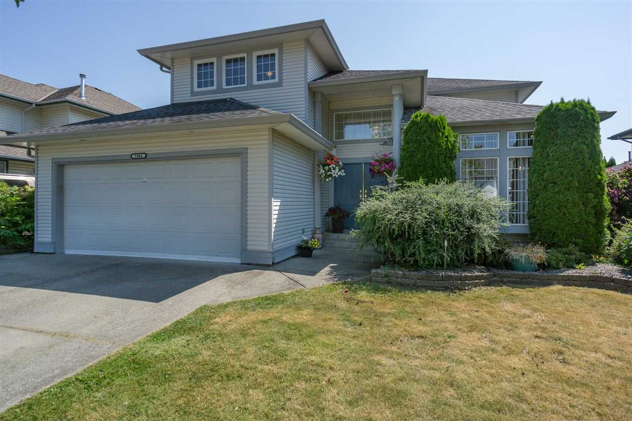 Main Photo: 5946 188 Street in Surrey: Cloverdale BC House for sale (Cloverdale)  : MLS(r) # R2189626
