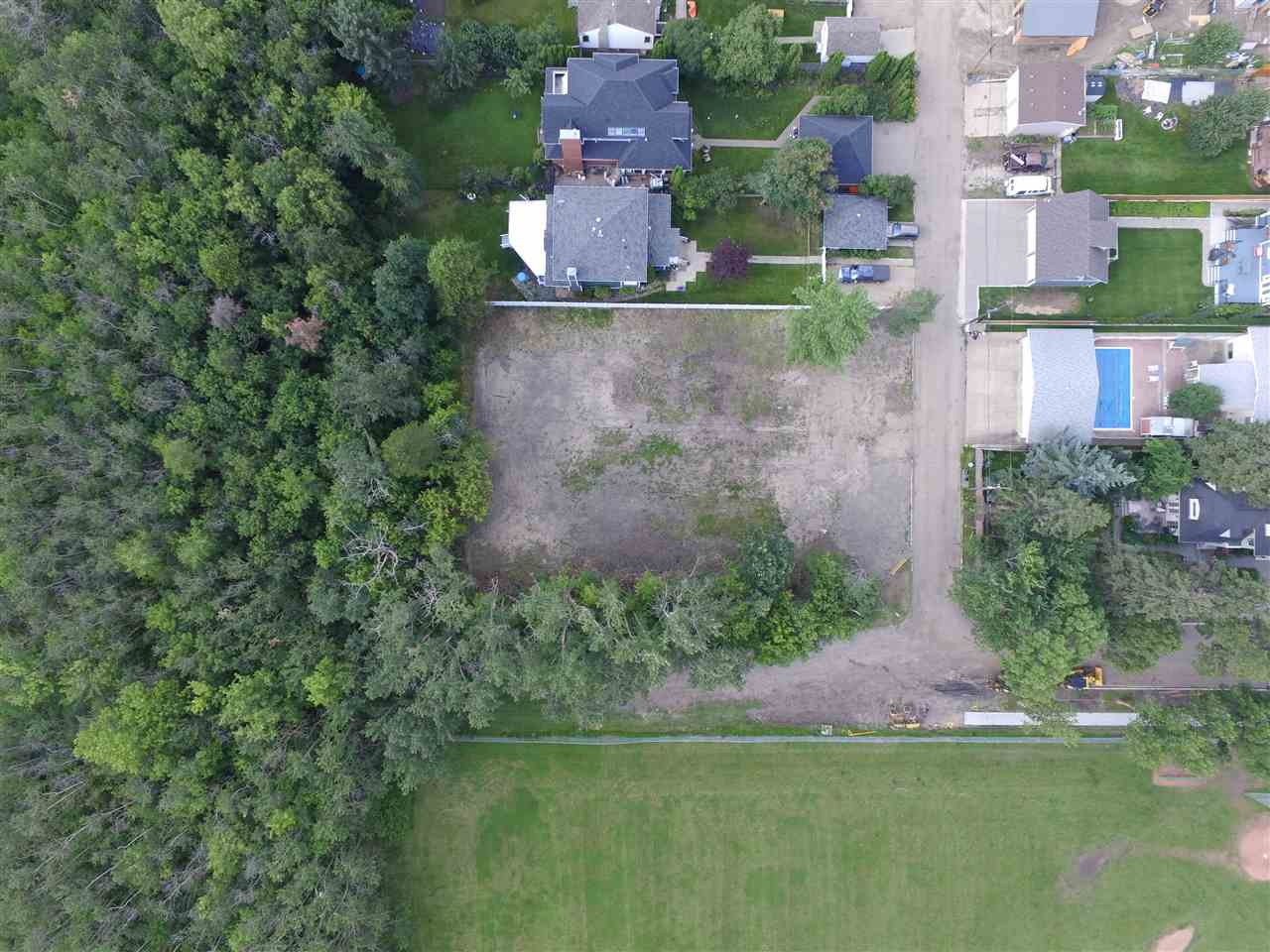 Main Photo: 9209 96 Street in Edmonton: Zone 18 Vacant Lot for sale : MLS® # E4077451