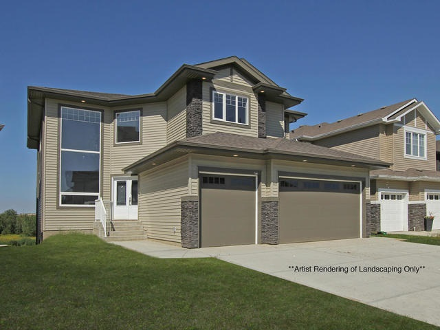 Main Photo: 4012 8 Street in Edmonton: Zone 30 House for sale : MLS® # E4077582