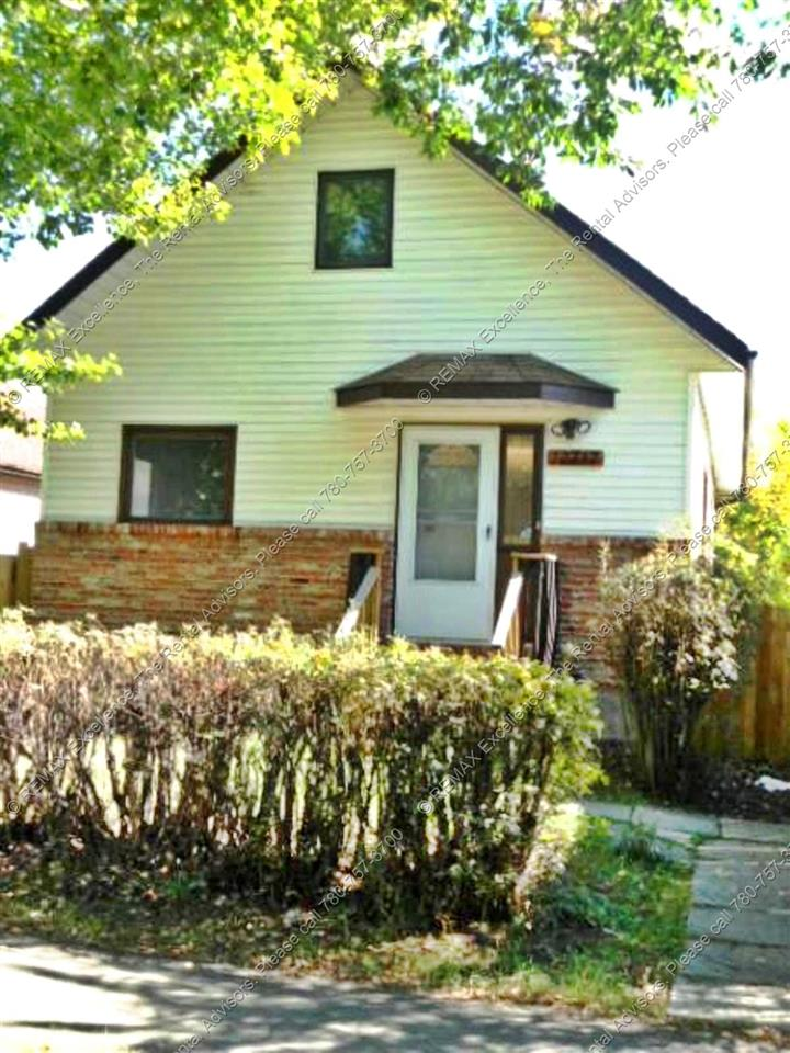 Main Photo: 12717 121 Street in Edmonton: Zone 01 House for sale : MLS® # E4080042