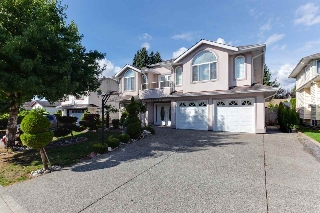 Main Photo: 20395 121B Avenue in Maple Ridge: Northwest Maple Ridge House for sale : MLS® # R2207434