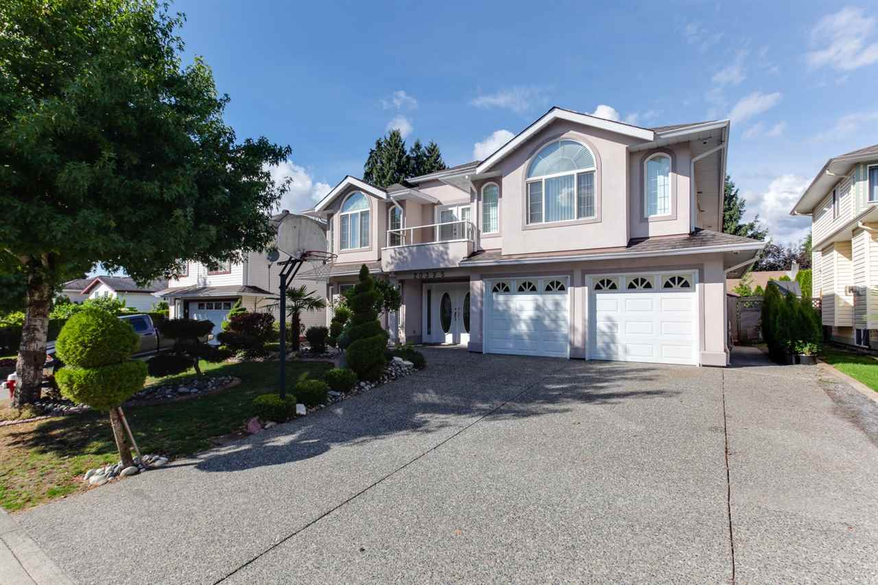 Main Photo: 20395 121B Avenue in Maple Ridge: Northwest Maple Ridge House for sale : MLS®# R2207434