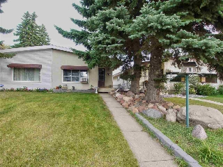 Main Photo: 9023 60 Street in Edmonton: Zone 18 House Half Duplex for sale : MLS® # E4082988
