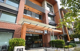 "Main Photo: 317 3133 RIVERWALK Avenue in Vancouver: Champlain Heights Condo for sale in ""NEW WATER"" (Vancouver East)  : MLS® # R2209897"