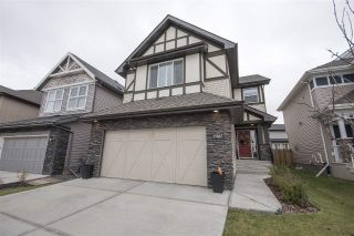 Main Photo: 15867 13 Avenue in Edmonton: Zone 56 House for sale : MLS® # E4085399
