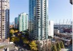"Main Photo: 1201 909 MAINLAND Street in Vancouver: Yaletown Condo for sale in ""YALETOWN PARK II"" (Vancouver West)  : MLS® # R2218452"