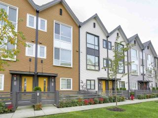 "Main Photo: 21 2358 RANGER Lane in Port Coquitlam: Riverwood Townhouse for sale in ""FREMONT INDIGO"" : MLS®# R2219048"