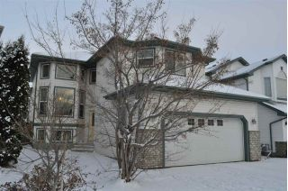 Main Photo:  in Edmonton: Zone 27 House for sale : MLS® # E4087850