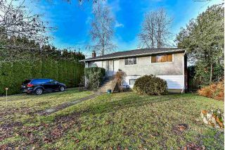 Main Photo: 14685 110A Avenue in Surrey: Bolivar Heights House for sale (North Surrey)  : MLS® # R2227525