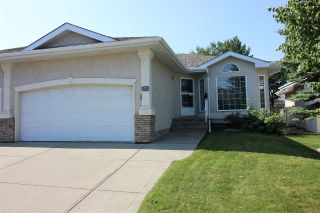 Main Photo: 209 209 YOUVILLE Drive NW in Edmonton: Zone 29 House Half Duplex for sale : MLS® # E4092407