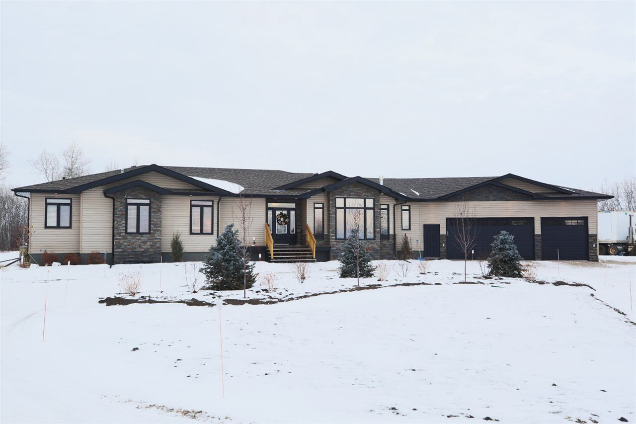 Main Photo: 20, 26555 Twp 481: Rural Leduc County House for sale : MLS® # E4092672