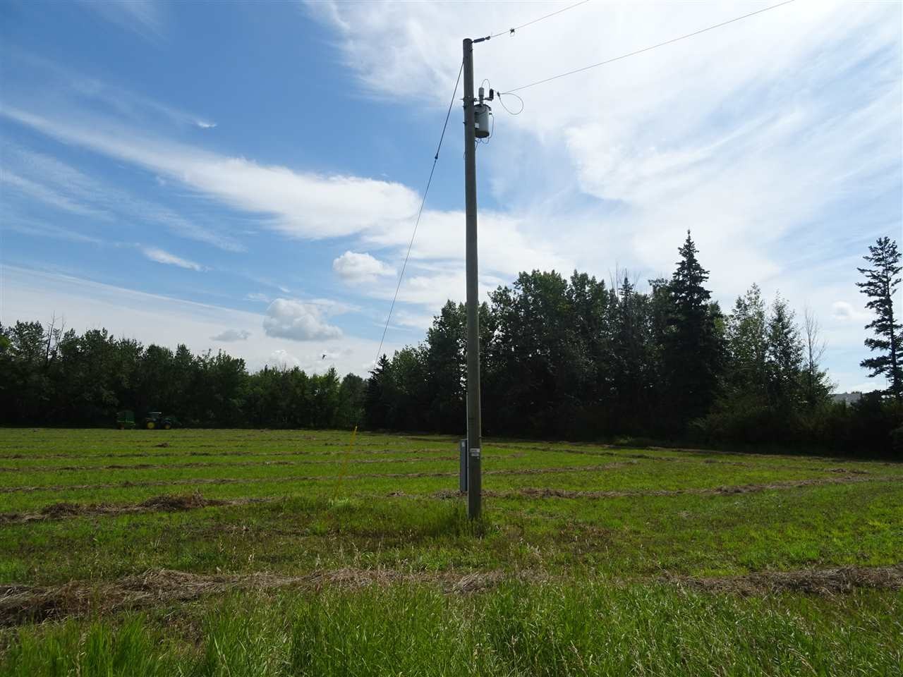 Main Photo: Hwy 28 RR210: Rural Thorhild County Rural Land/Vacant Lot for sale : MLS® # E4092754