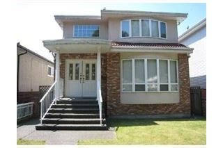 Main Photo: 6449 DUMFRIES Street in Vancouver: Knight House for sale (Vancouver East)  : MLS® # R2232036