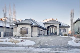 Main Photo: 3112 WATSON Green in Edmonton: Zone 56 House for sale : MLS® # E4093359