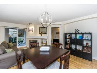"Main Photo: 205 3033 TERRAVISTA Place in Port Moody: Port Moody Centre Condo for sale in ""THE GLENMORE"" : MLS® # R2233549"
