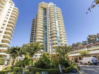 "Main Photo: 12B 338 TAYLOR Way in West Vancouver: Park Royal Condo for sale in ""The WestRoyal"" : MLS® # R2235221"