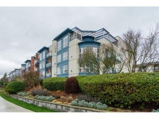 "Main Photo: 206 20277 53 Avenue in Langley: Langley City Condo for sale in ""Metro 11"" : MLS® # R2246436"