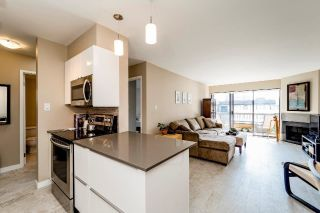 "Main Photo: 306 141 E 18TH Street in North Vancouver: Central Lonsdale Condo for sale in ""DOUGLAS HOUSE"" : MLS®# R2248937"