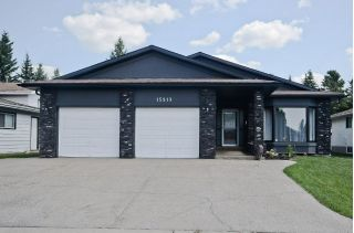 Main Photo: 15819 98 Street in Edmonton: Zone 27 House for sale : MLS®# E4109497