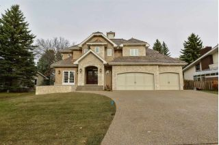 Main Photo: 47 MARLBORO Road in Edmonton: Zone 16 House for sale : MLS®# E4114567