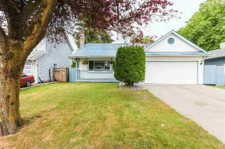 "Main Photo: 9143 212 Street in Langley: Walnut Grove House for sale in ""Walnut Grove"" : MLS®# R2276298"