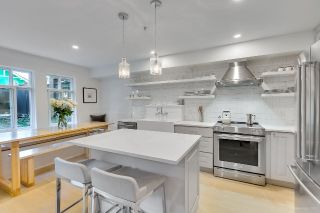 Main Photo: 6 3036 W 4TH Avenue in Vancouver: Kitsilano Condo for sale (Vancouver West)  : MLS®# R2282670