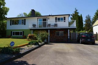 Main Photo: 12535 BLACKSTOCK Street in Maple Ridge: West Central House for sale : MLS®# R2283969
