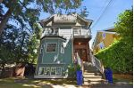 Main Photo: 2393 W 6TH Avenue in Vancouver: Kitsilano House for sale (Vancouver West)  : MLS®# R2286049