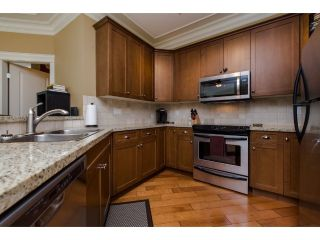 "Main Photo: 207 32729 GARIBALDI Drive in Abbotsford: Abbotsford West Condo for sale in ""Garibaldi Lane"" : MLS®# R2286647"