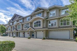 "Main Photo: 36 20460 66 Avenue in Langley: Willoughby Heights Townhouse for sale in ""WILLOW EDGE"" : MLS®# R2287092"