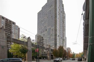 Main Photo: 1903 950 CAMBIE Street in Vancouver: Yaletown Condo for sale (Vancouver West)  : MLS®# R2300346