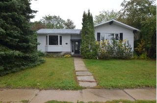 Main Photo:  in Edmonton: Zone 16 House for sale : MLS®# E4129617