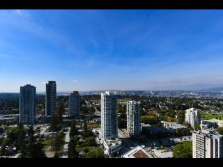"Main Photo: 3209 13495 CENTRAL Avenue in Surrey: Whalley Condo for sale in ""3 Civic Plaza"" (North Surrey)  : MLS®# R2316675"