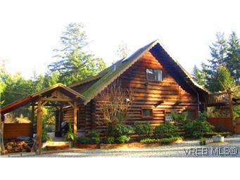 Main Photo: 868 Finlayson Arm Road in : La Goldstream Single Family Detached for sale (Langford)  : MLS(r) # 292451