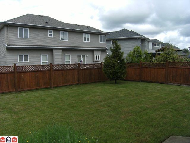 "Photo 20: 6333 167A Street in Surrey: Cloverdale BC House for sale in ""CLOVER RIDGE"" (Cloverdale)  : MLS(r) # F1113809"