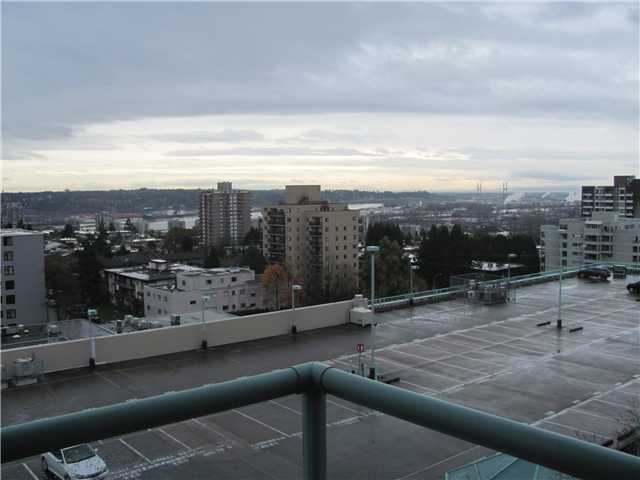 "Photo 10: 801 728 PRINCESS Street in New Westminster: Uptown NW Condo for sale in ""PRINCESS"" : MLS(r) # V920576"
