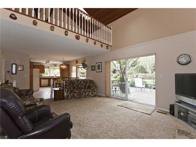 Photo 6: 2284 RAMPART Place in Port Coquitlam: Citadel PQ House for sale : MLS® # V947618