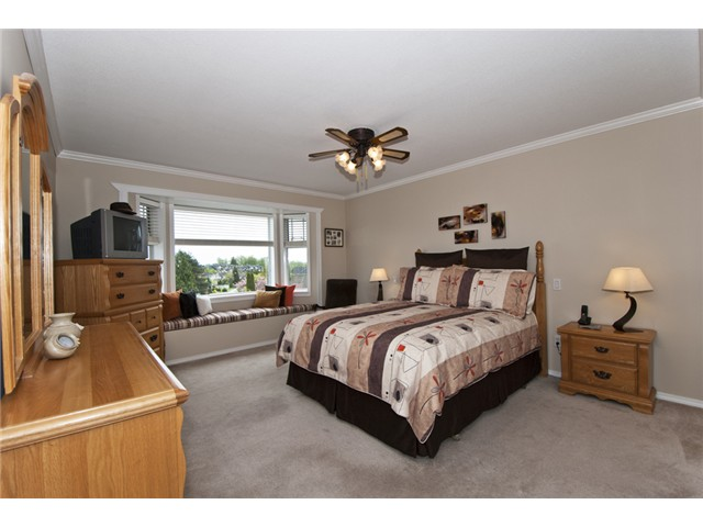 Photo 7: 2284 RAMPART Place in Port Coquitlam: Citadel PQ House for sale : MLS® # V947618