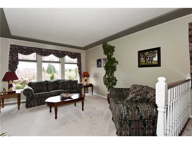 Photo 2: 2284 RAMPART Place in Port Coquitlam: Citadel PQ House for sale : MLS® # V947618