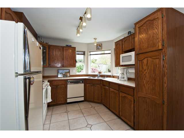 Photo 4: 2284 RAMPART Place in Port Coquitlam: Citadel PQ House for sale : MLS® # V947618