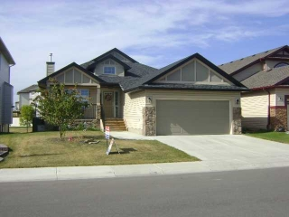 Main Photo: 503 Westmount Close: Okotoks Single Family for sale : MLS(r) # C3512768