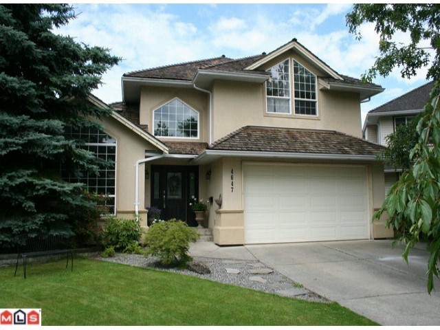 FEATURED LISTING: 4647 219A Street Langley