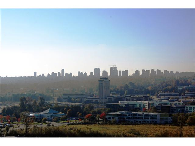 "Photo 17: # 1702 - 2138 Madison Avenue in Burnaby: Brentwood Park Condo for sale in ""MOSAIC"" (Burnaby North)  : MLS® # V1032156"