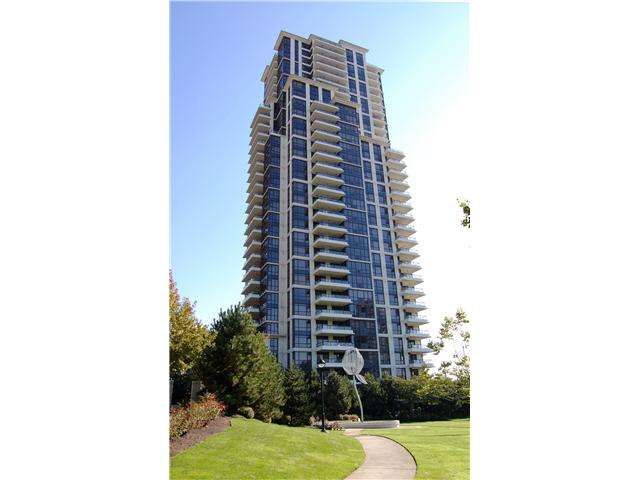 "Main Photo: # 1702 - 2138 Madison Avenue in Burnaby: Brentwood Park Condo for sale in ""MOSAIC"" (Burnaby North)  : MLS® # V1032156"